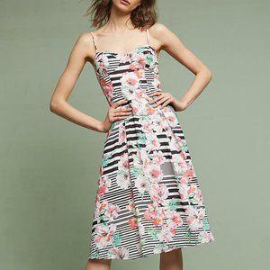 NWT Yumi Kim Floral Dress - Anthropologie